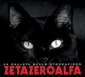 Nuevo cd de Zeta Zero Alfa (Italia)
