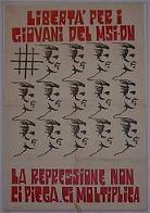 Leo Valeriano y la ideología del neofascismo de los 60