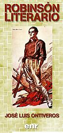 Novedad editorial: Robinsón Literario de José Luis Ontiveros